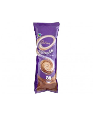 Cadbury's Hot Chocolate Cups